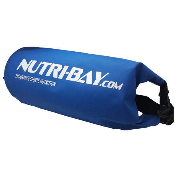 Nutri-Bay Waterproof Bag 15L - Blue