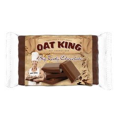 Nutri-Bay Oat King Energy Bar (95g) - Big Tasty Chocolate