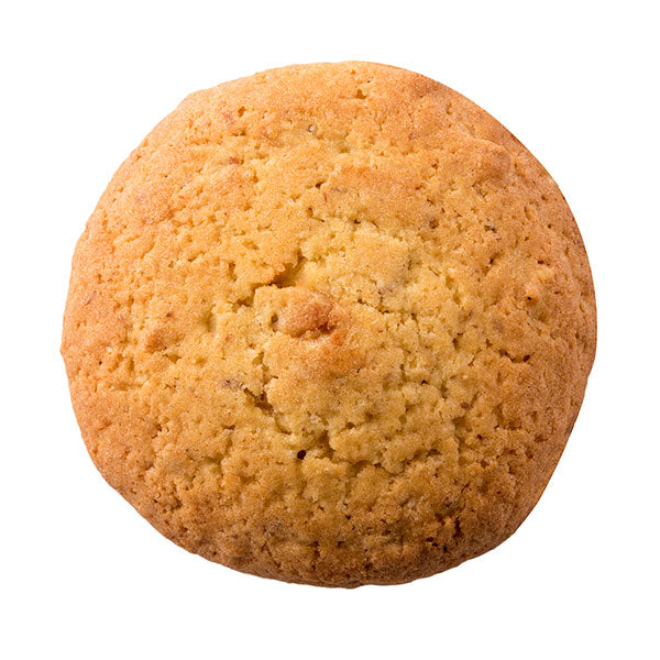 Stay'Active - 6 + 2 Free Cookie Pack (8x30g) - Bourbon Vanilla from Madagascar