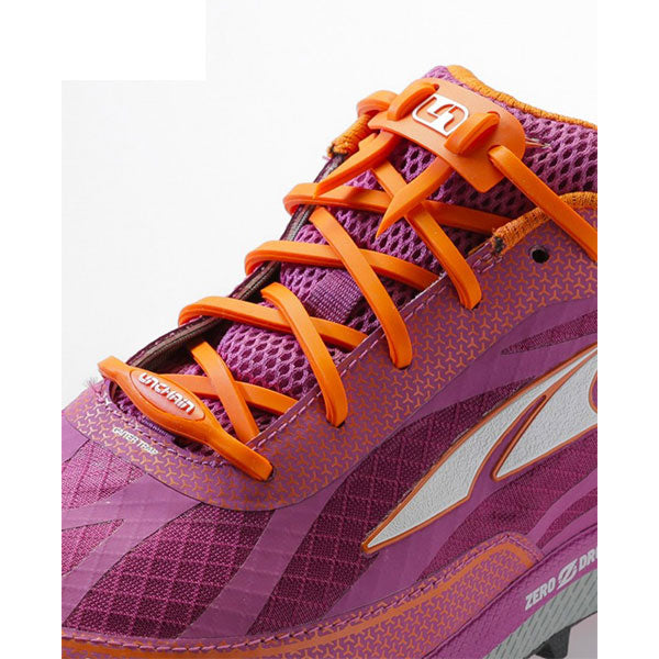 Nutri-Bay Laces Unchain - Orange