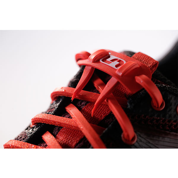 Nutri-Bay Lacets Unchain - Red
