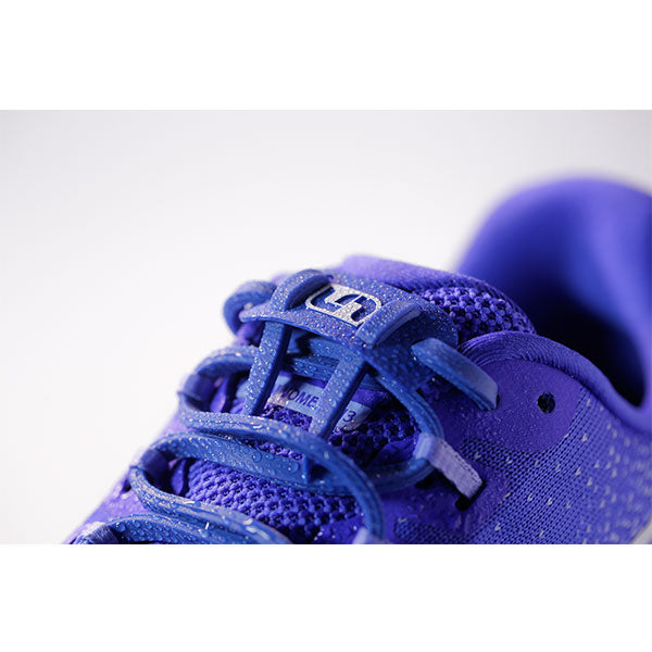 Nutri-Bay Laces Unchain - Signal Blue