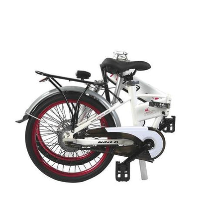 Electric Bicycles, Scooter, Motorcycles & Kits
