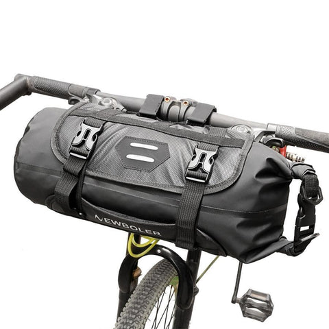 E-Cycle Accessories