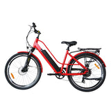 "28"" Qik.Bike CLASSIC COMMUTER Electric Bicycle"