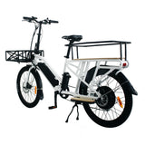 "24"" MAX-CARGO Electric Bicycle"
