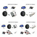 3000W Electric Motorcycle Conversion Kits