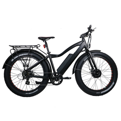 "26"" ALL TERRAIN DUAL MOTOR Electric Bicycle"