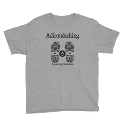 Armstrong Mountain Youth Short Sleeve Tee