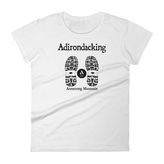 Armstrong Mountain Women's Short Sleeve Tee