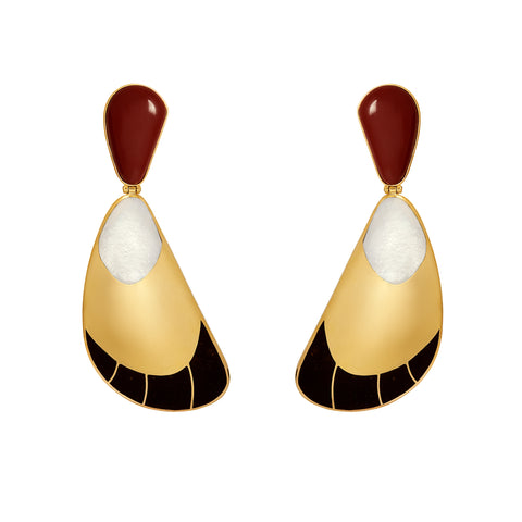Puerto Earrings