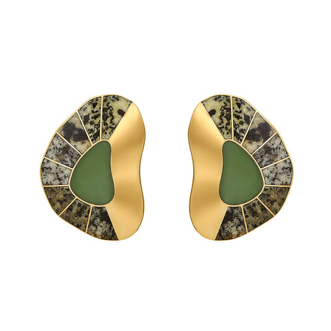 Cubagua Earrings