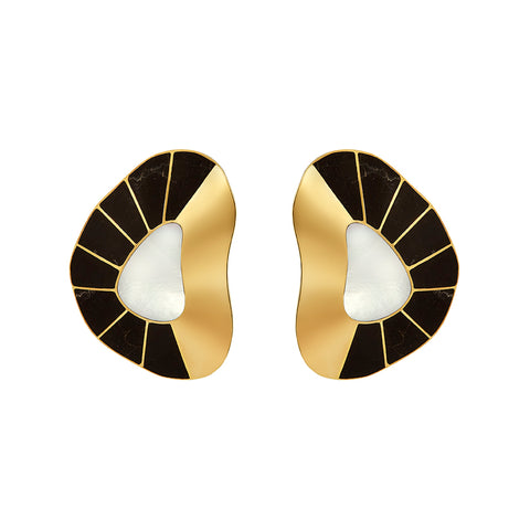 Garzon Earrings
