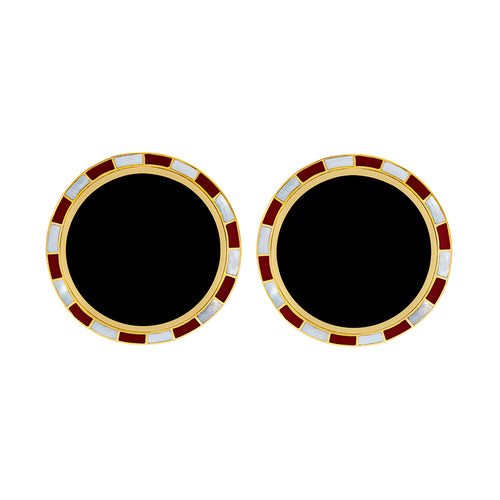 Brujo Orbit Earrings