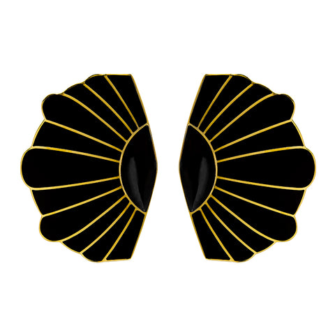 Ica Earrings