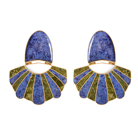 Samay Earrings