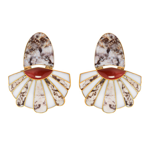 Yma Earrings