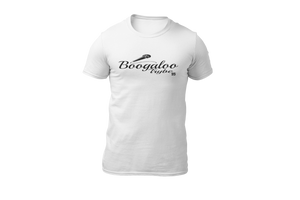 Boogaloo Trybe T-Shirt (White)