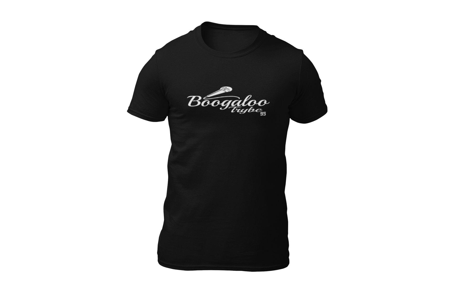 Boogaloo Trybe T-Shirt (Black)