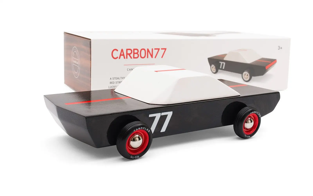 Carbon 77 by Candylab Toys