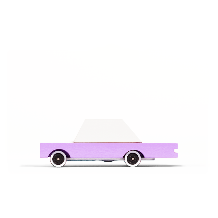 Candycar - B Berry by Candylab Toys