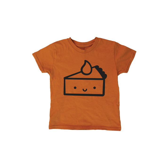 Kawaii Pie Kids + Adult Tee
