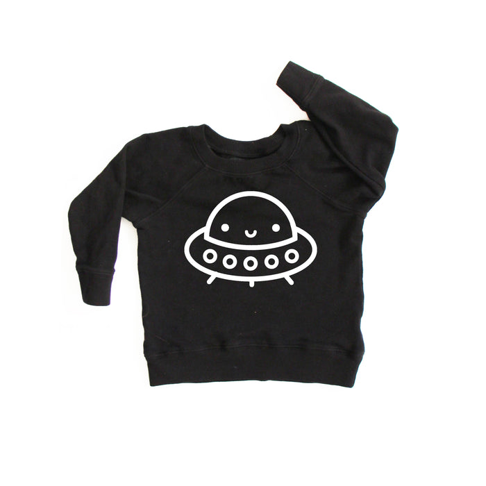 SALE Kawaii UFO Sweatshirt