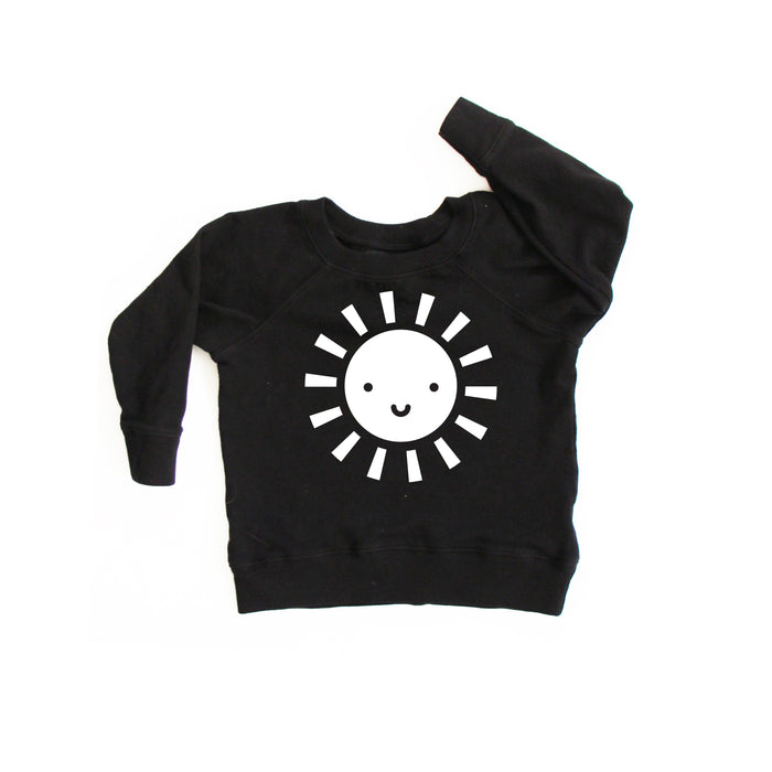 SALE Kawaii Sun Sweatshirt