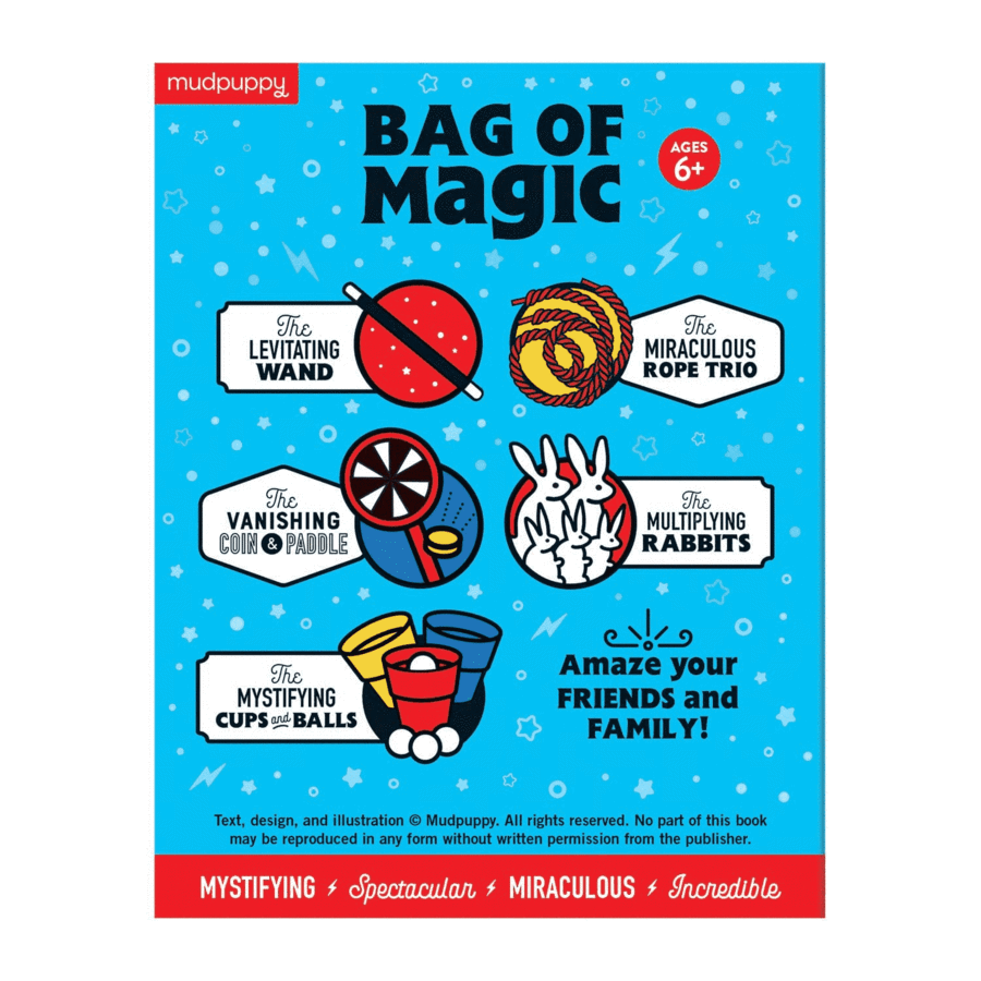 Bag of Magic
