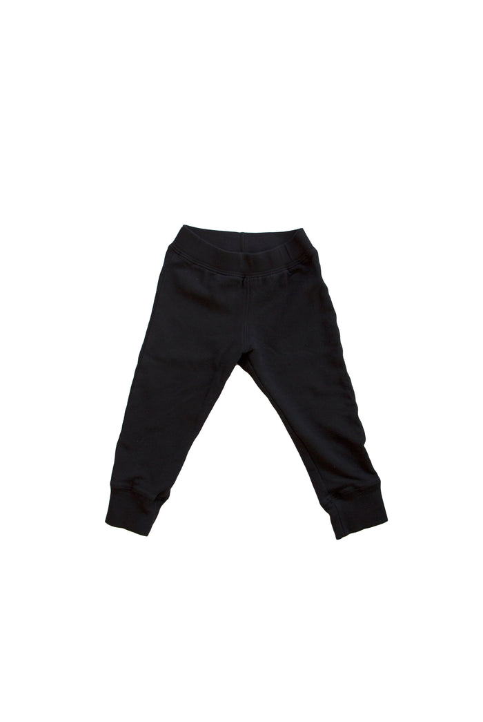 SALE Black Sweatpants