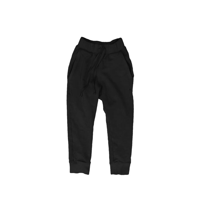 SALE Black Baby + Kids Sweatpants