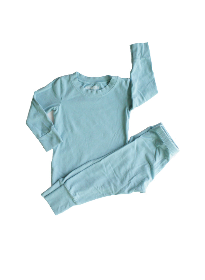 SALE Cotton Candy Baby + Kids Pajamas