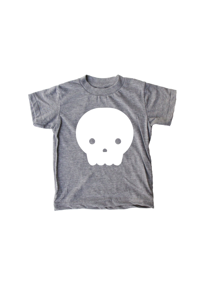 SALE Kawaii Skull Baby + Kids Tee
