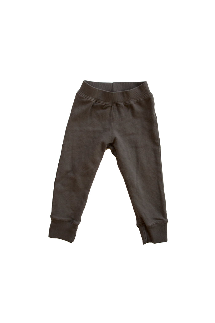 SALE Charcoal Sweatpants