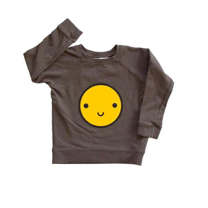 Limited Edition Happy Sweatshirt