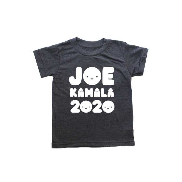 Joe + Kamala  Baby + Kids + Adult Tee