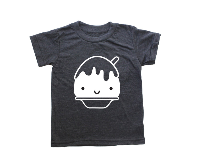 SALE Kawaii Shaved Ice Baby + Kids Tee