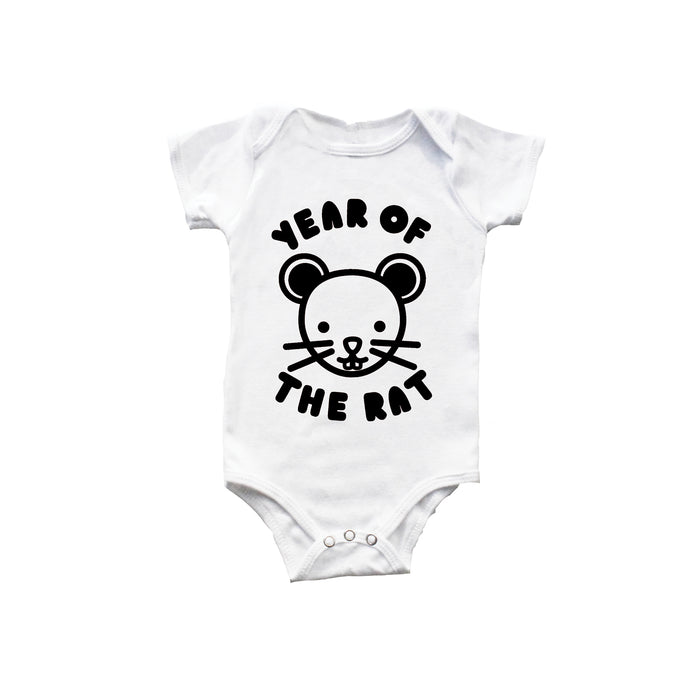 SALE Year of the Rat Bodysuit