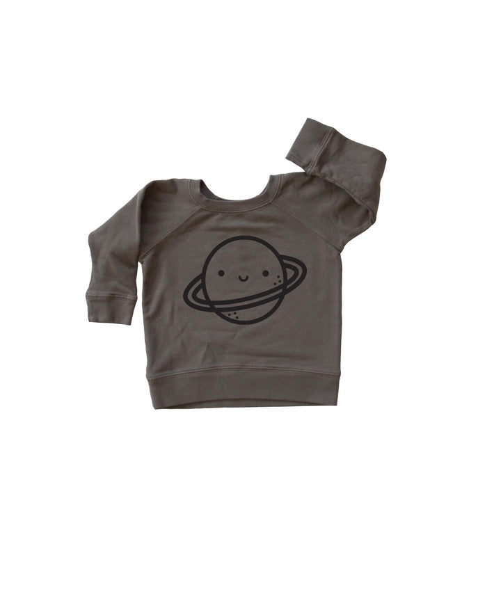 SALE Kawaii Planet Sweatshirt