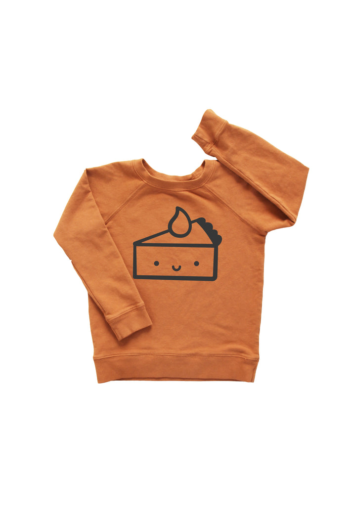 SALE Kawaii Pie Sweatshirt