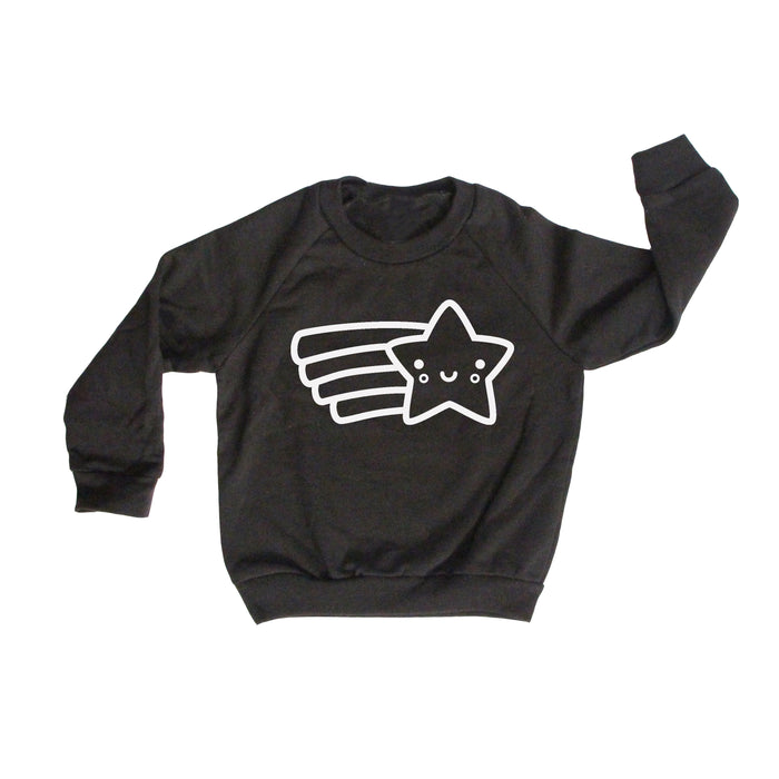 SALE Shooting Star Sweatshirt