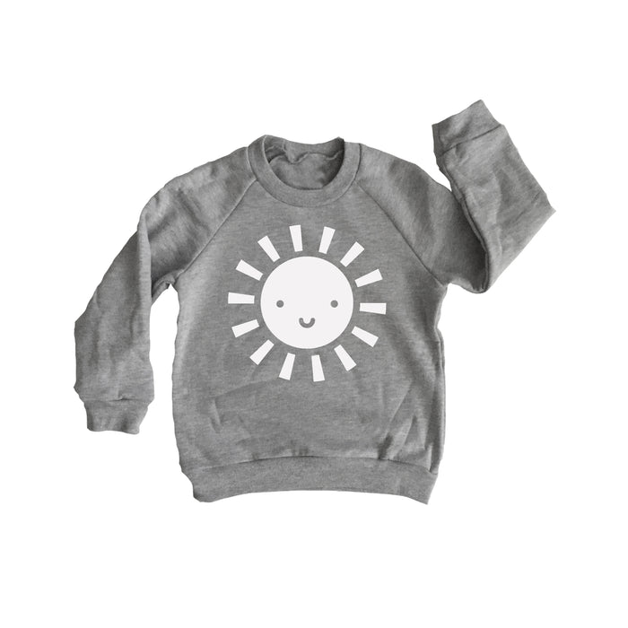 Kawaii Sun Sweatshirt