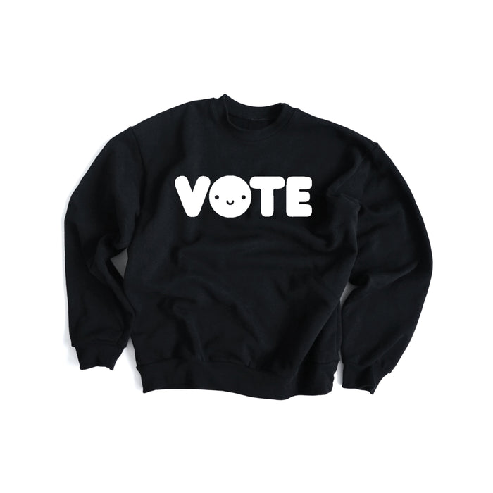 VOTE Adult Sweatshirt