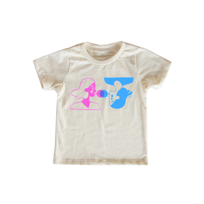 Brooke Smart X Mochi Kids Limited Edition Tee