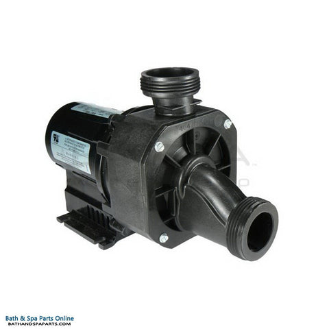 Balboa 1.5 HP Gemini Plus II NR4-C Bath Pump  [120V] [12.5 Amps] [60 Hz] [Variable Speed] (ITT NR4-C)