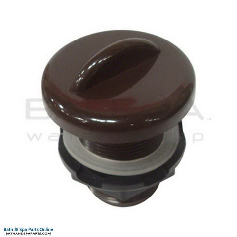 "Balboa 1"" Air Control Assembly [Brown] (10-2100BRN)"