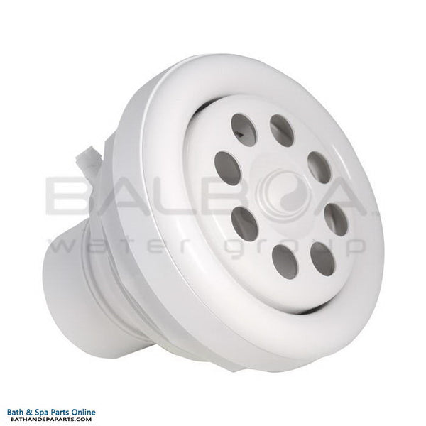 Balboa Super Nova MultiPort VSR Series Jet Assembly [White] (10-8320WHT)