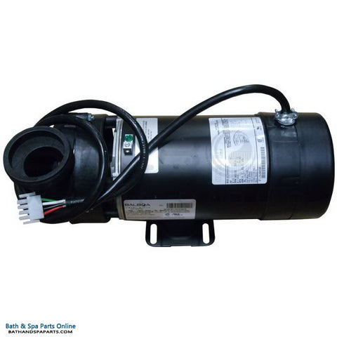"Balboa Vico 1.5 HP Ultima Spa Pump [115V] [2-Speed] [48 Frame] [1 1/2"" Side Discharge] (1054034)"