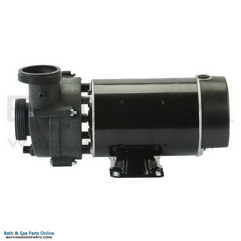 Balboa Vico 1.5 HP Ultima Spa Pump [AOS] [2-Speed] [115V] [13.8 Amps] [Side Discharge] (1014181)