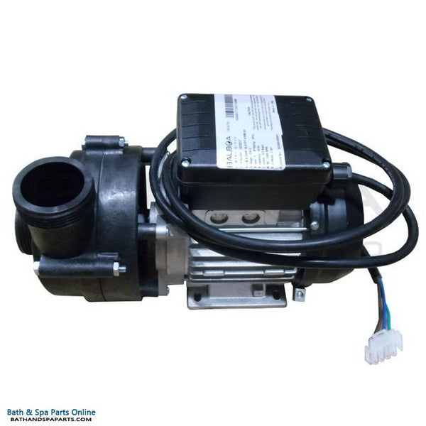 Balboa .25 HP Circulation Pump [SI] [1-Speed] [HV] (1030017)